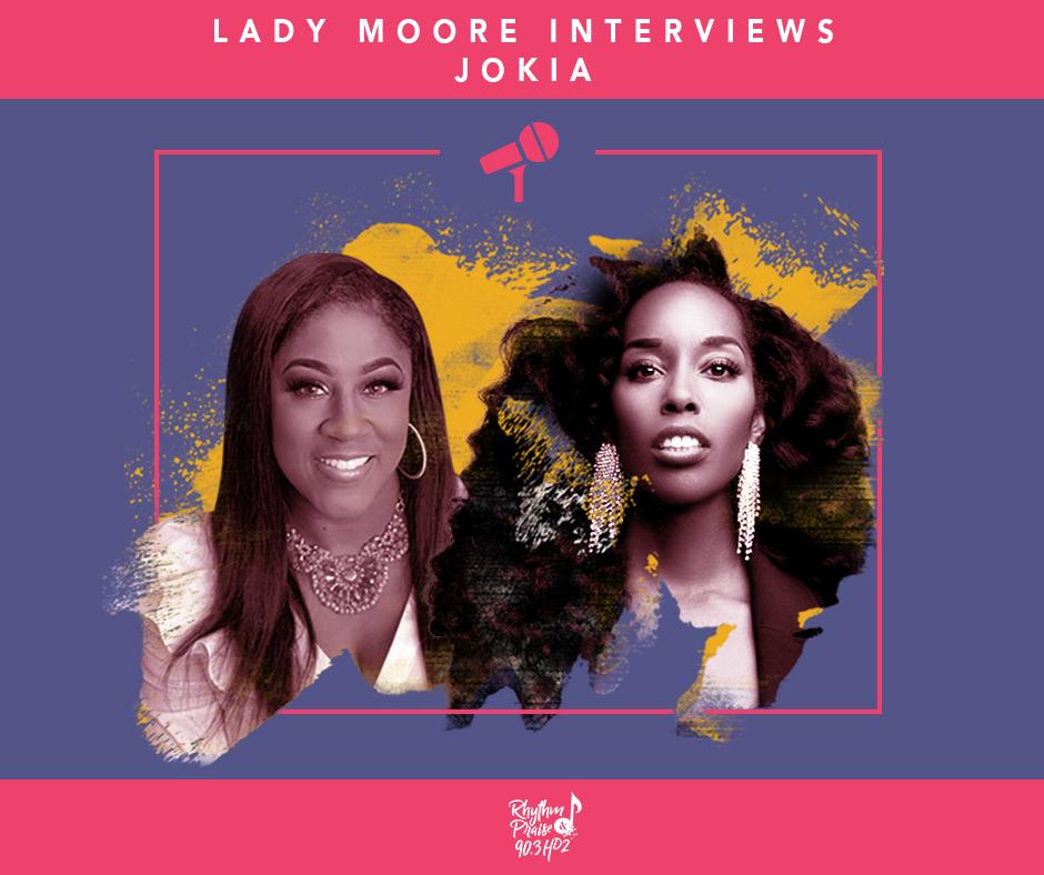 Lady Moore: JOKIA Interview